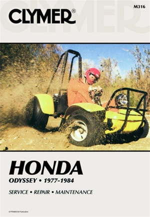 Mnl-6786] 1984 honda odyssey fl250 service manual | 2019 ebook library.