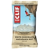 Clif Bar 2.4oz Energy Bar - White Chocolate With Macadamia
