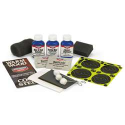 Birchwood Casey Complete Perma Blue Liquid Gun Blue Finishing Kit