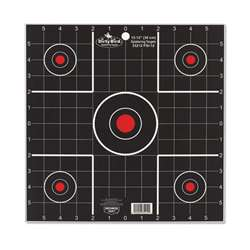 Birchwood Casey Dirty Bird Sight-in Target-12""