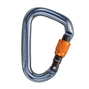Black Diamond Mini Pearbiner Screwgate Carabiner