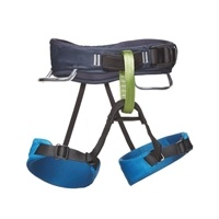 Black Diamond Kids' Momentum Climbing Harness