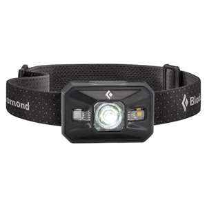 Black Diamond Storm Waterproof Headlamp