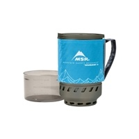 MSR Windburner Duo Accessory Pot