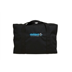 "Partner Steel 9"" 2 Burner Stove Bag"