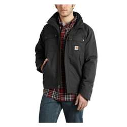 Carhartt Men's Quick Duck Jefferson Jacket