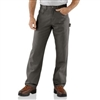 Carhartt Men's Loose-Fit Canvas Carpenter Jean