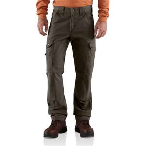 Carhartt Men's Cotton Ripstop Pant