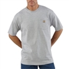 Carhartt Men's Workwear Pocket Tee Shirt