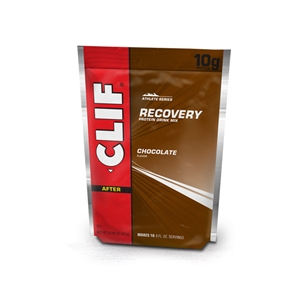 Clif Chocolate Recovery Protein Drink