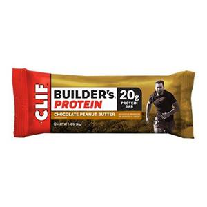 Clif Builder's Protein Bar - Chocolate Peanut Butter