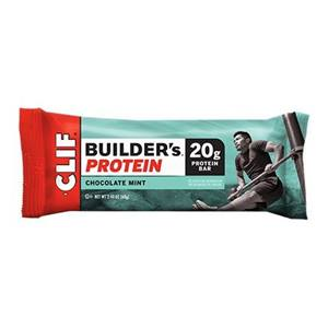 Clif Builder's Protein Bar - Chocolate Mint