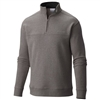 Columbia Men's Hart Mountain II Half Zip Shirt