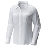 Columbia Women's Silver Ridge Lite Long Sleeve Shirt