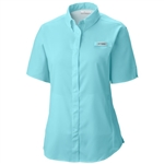 Columbia Women's PFG Tamiami II Short Sleeve Shirt