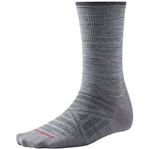 SmartWool Men's PhD Outdoor Ultra Light Crew Socks