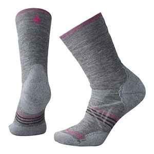 SmartWool Women's PhD Outdoor Medium Crew Socks