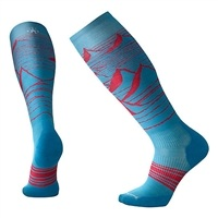 SmartWool Men's PhD Snowboard Light Elite Socks