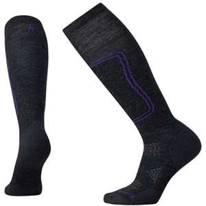 SmartWool Women's PhD Ski Light Socks