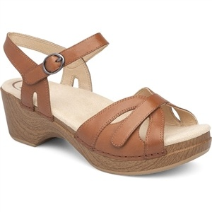Dansko Women's Season Sandals