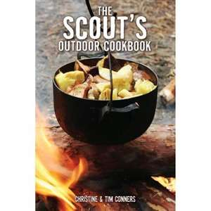 The Scout's Outdoo Cookbook