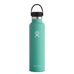 Hydro Flask 24oz Standard Mouth Insulated Water Bottle
