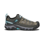 Keen Women's Targhee III Mid Waterproof Hiking Shoes