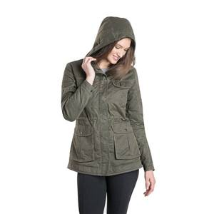 Kuhl Women's Fleece Lined Luna Jacket