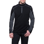Kuhl Men's Revel 1/4 Zip Sweater