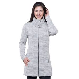 Kuhl Women's Alska Long Fleece Jacket