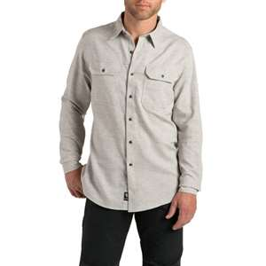 Kuhl Men's Shiftr Long Sleeve Shirt