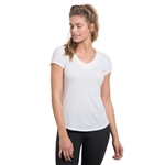 Kuhl Women's Sona Short Sleeve Tee