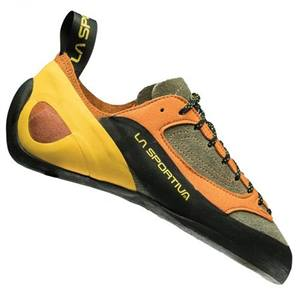 La Sportiva Men's Final Climbing Shoes