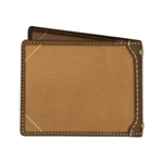 Carhartt Men's Canvas Passcase Wallet