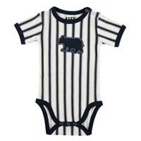 Lazy One Infant Ticking Bear Creeper