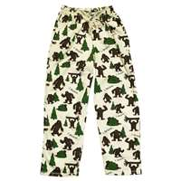 Lazy One I Believe... Bigfoot Unisex PJ Pant