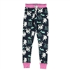 Lazy One Women's Yeti For Bed Leggings