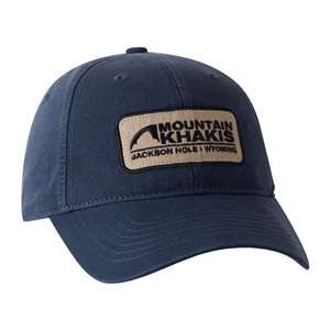 Mountian Khakis Men's Soul Patch Cap