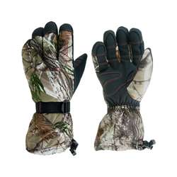 Manzella Men's Grizzly Waterproof Hunting Glove