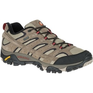 Merrell Men's Moab 2 Water Proof Hiking Shoes