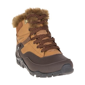 Merrell Women's Aurora 6 Ice+ Waterproof Boots