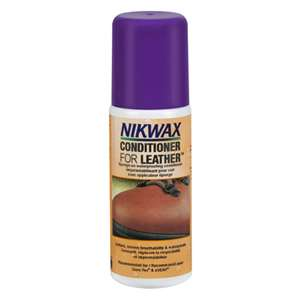 Nikwax Conditioner for Leather 4.2 oz