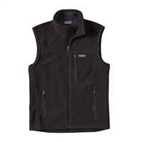 Patagonia Men's Classic Synchilla Fleece Vest