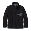 Patagonia Men's Synchilla Snap-T Fleece Pullover Top