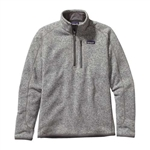 Patagonia Men's Better Sweater 1/4-Zip Fleece Shirt