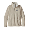 Patagonia Women's Lightweight Better Sweater Marsupial Fleece Top