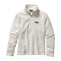 Patagonia Women's Micro D Fleece 1/4 Zip Top