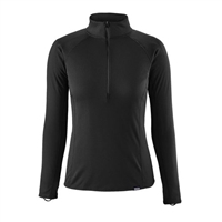 Patagonia Women's Capilene Midweight Zip-Neck Top