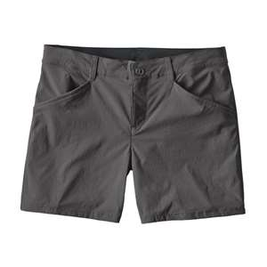 Patagonia Women's Quandary Shorts