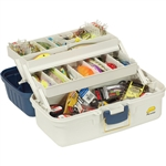 Plano 6102 2-Tray Tackle Box